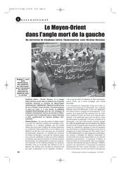 dessaux interview dans l emancipation 2010