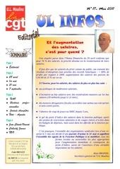 ul info mai 2011