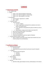 Fichier PDF cardio