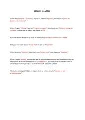 Fichier PDF erreur 16 adobe