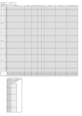 Fichier PDF calendrier de guilde