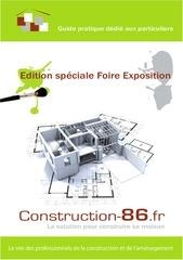 guide foirexposition 2011
