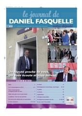 journal daniel fasquelle mai 2011