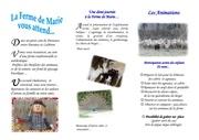 la ferme de marie 2011