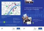 programme 1re rencontre nationale ecole de la citoyennete