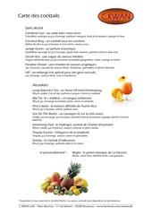 Fichier PDF 2011 05 carte des cocktails