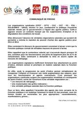 communique intersyndicale fp du 5 mai 2011 2