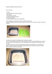 eclosoir de nauplie d artemias par chere