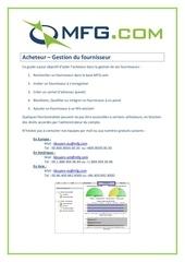 buyer supplier management fr3 1