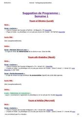 Fichier PDF semaine 1