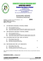 smiling song
