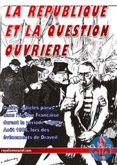 la republique et la question ouvriere