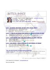 betty s dance fr
