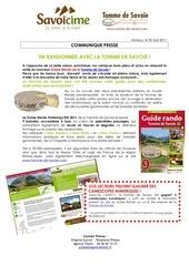 cp guide rando ete 2011