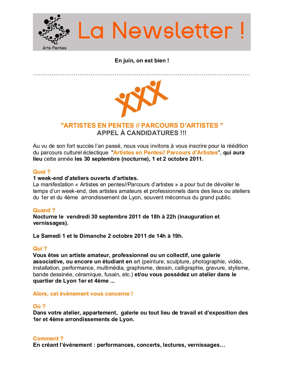 Aperçu du document newsletterAPjuin11.pdf - page 1/12