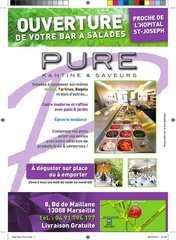 flyer pure press
