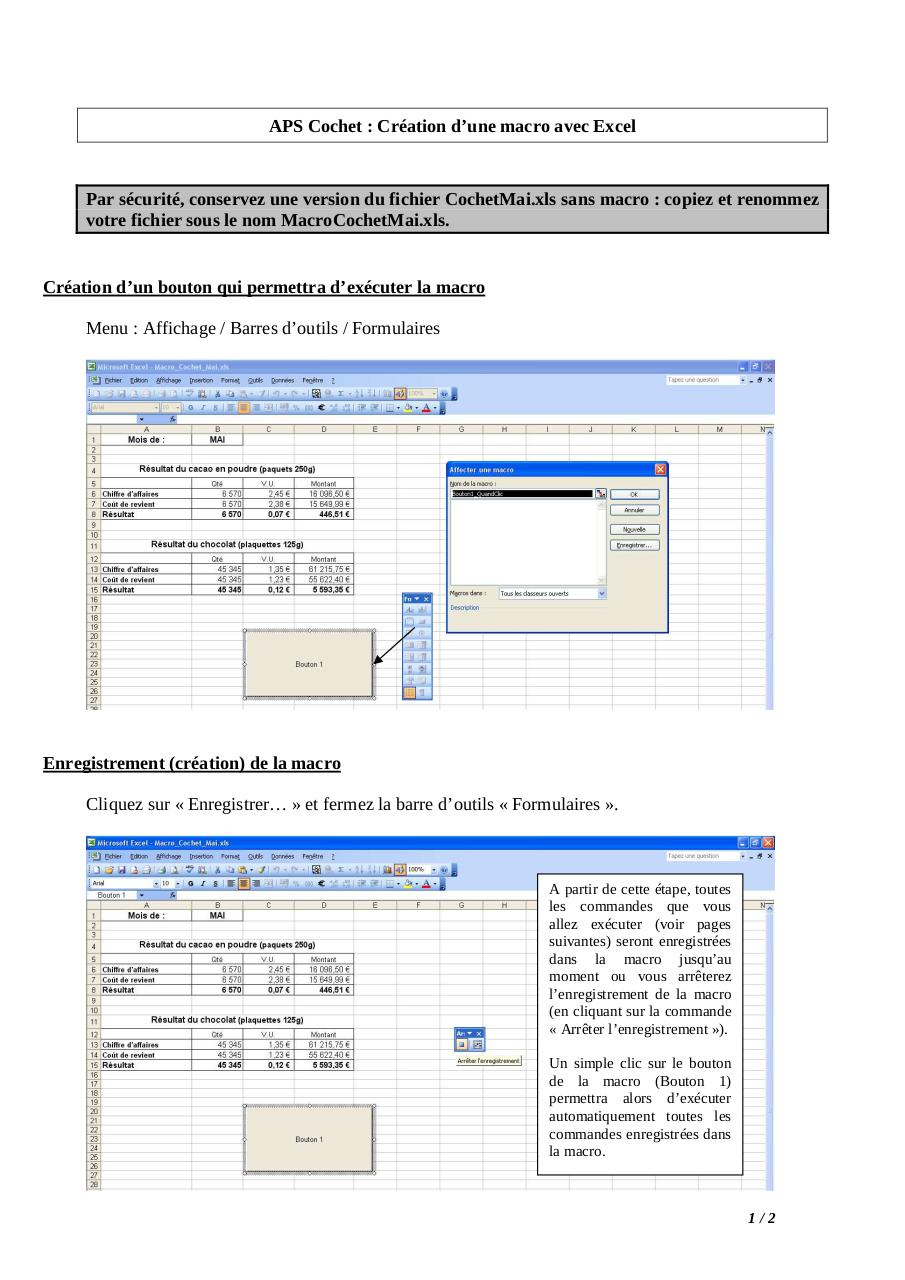 Aperçu du document Macro.pdf - page 1/2