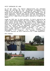 Fichier PDF petit seminaire de laba 15 mai 2011