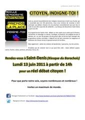 texte reelle democratie la reunion 974 rassemblement 13 06 11