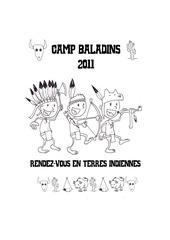 Fichier PDF carnet camp 20112