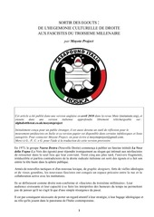 casapound moyote project3
