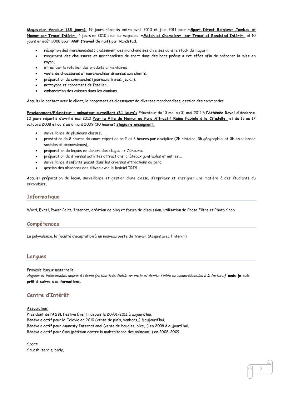 cv xp 05-06-2011 pdf par xavier parmentier