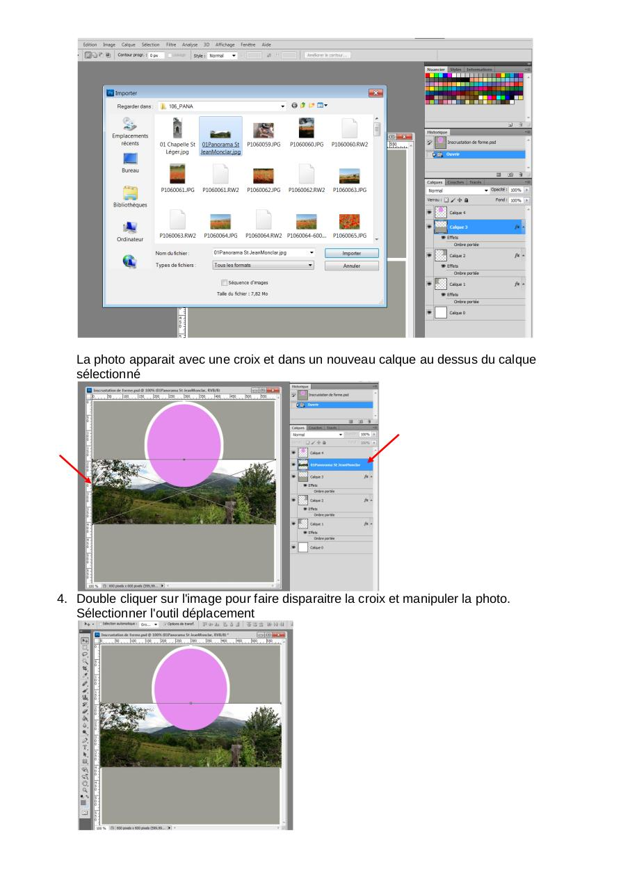Inserer Des Photos Dans Un Sketch Par Catla Fichier Pdf