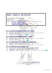 big 20girls 20boogie mavis broom line