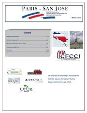 newsletter cfcci marzo 2011