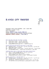 bayou 20city 20twister
