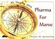 Fichier PDF dossier sponsor pharma for maroc