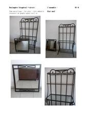 mobilier a vendre