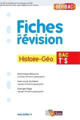 defibac fiches de revision histoire geographie terminale s
