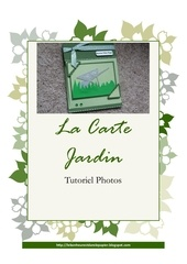 carte jardin