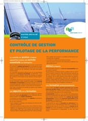 masteres specialises controle gestion