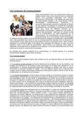 2011 06 15 les contextes de la communication