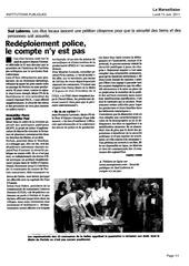 gendarmerie pertuis la provence