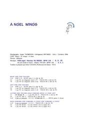 Fichier PDF angel wings