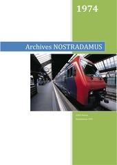 archives nostradamus