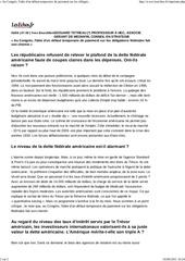 PDF À TÉLÉCHARGER ÉCONOMIQUE SURVIVRE LEFFONDREMENT