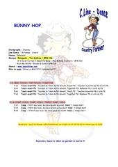 bunny hop pdf