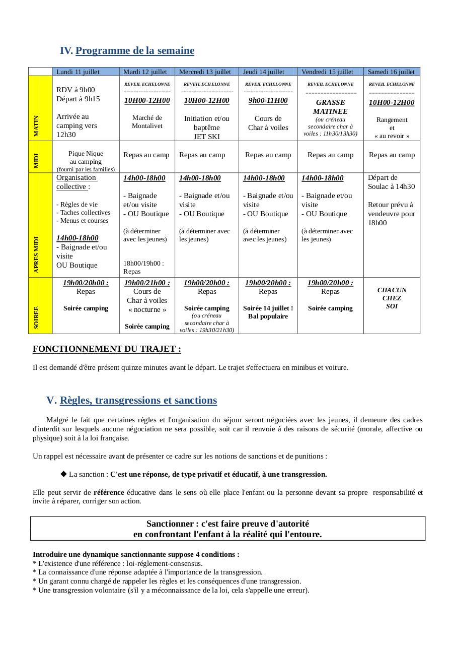 le projet whatsapp de facebook pdf