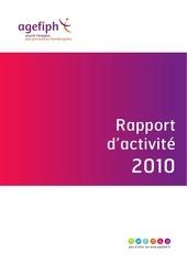 agefiph rapportactivite 2010