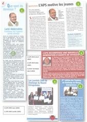 larbi press book