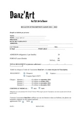 Fichier PDF danz 1