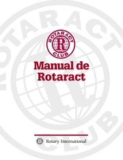 manual rotaract