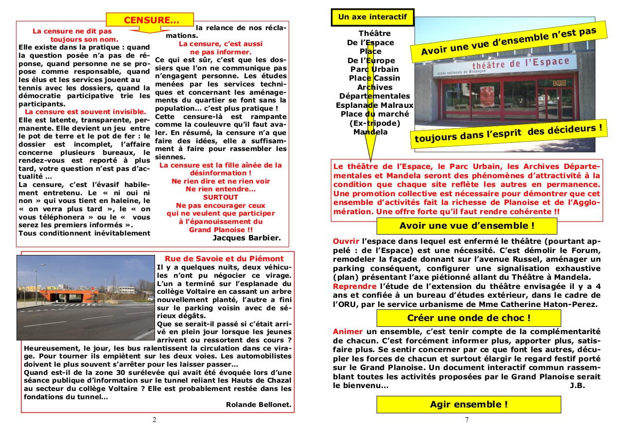 Le petit journal du Grand Planoise 5.pdf - page 2/4