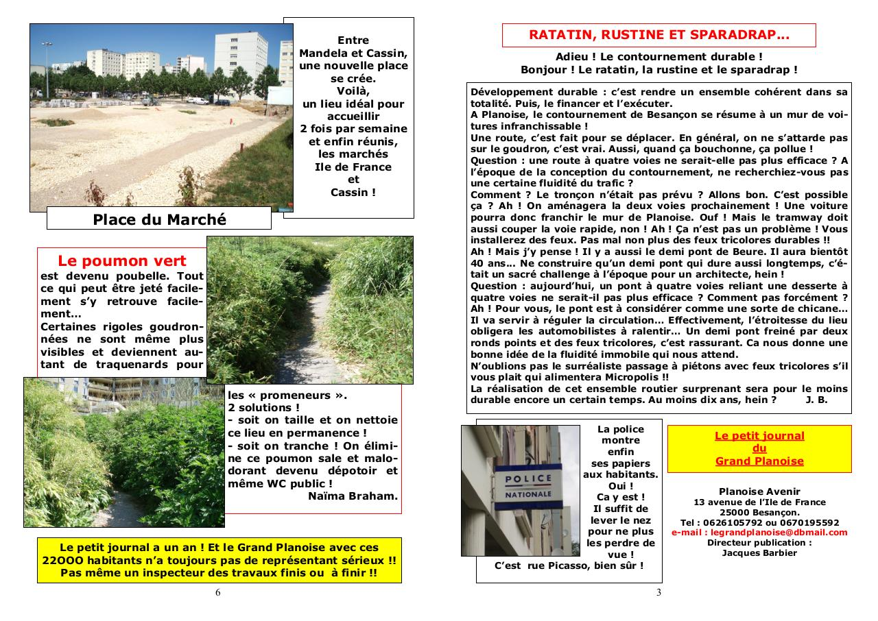 Le petit journal du Grand Planoise 5.pdf - page 3/4