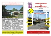 le petit journal du grand planoise 5