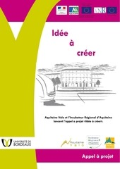 Fichier PDF dossier de candidature idee a creer 1